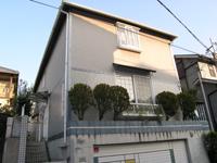 豊中 上野の家Ⅰ