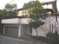 豊中 緑ヶ丘の家