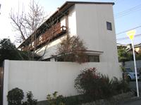 豊中 永楽荘の家Ⅰ