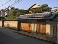 豊中 永楽荘の家Ⅱ