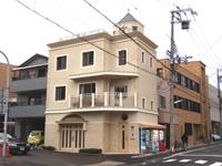 神戸 長田の家