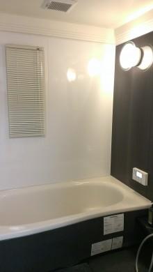 大津市大江 浴室