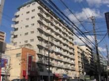 新大阪第2ダイヤモンドマンション905 外観