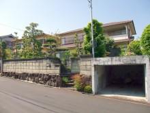 堺市南区新檜尾台 外観