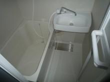 アインハイム201 浴室