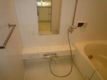 ワコーレ神戸森北 浴室