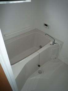 西宮市上之町戸建 浴室