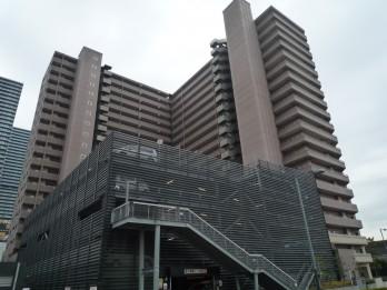 ローレルコート久宝寺