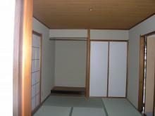 生駒郡斑鳩町法隆寺 和室