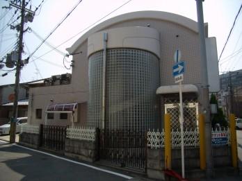 金田町店舗