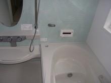 枚方市西舟橋 浴室